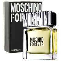 "Moschino ""Forever"". Туалетная вода, 50 мл"