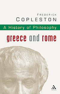 A History of Philosophy: Greece and Rome personification and the feminine in roman philosophy