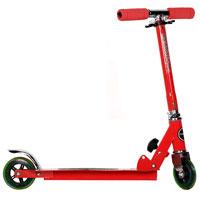 """Самокат двухколесный """"Charming sports"""", цвет: красный. CMS001, Chengming Metal Products Co., Ltd"""