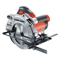 Пила дисковая Black&Decker KS 1400L
