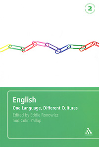 English: One Language, Different Cultures english language and bilingualism