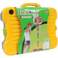 Баскетбольная стойка (набор). FN-B0216228 набор shooting far&near