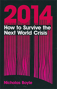 Фото 2014: How to Survive the Next World Crisis business and ethics in a country with political socio economic crisis