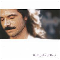 Yanni Yanni. The Veri Best Of Yanni cd yanni inspirato