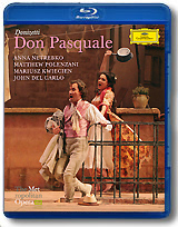 Anna Netrebko: Donizetti: Don Pasquale (Blu-ray) etta and otto and russell and james