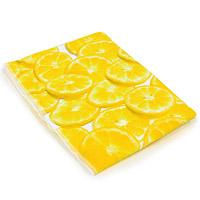 Чехол для гладильной доски Лимон, 120 х 43 см12030014Чехол для гладильной доски Лимон, выполненный из хлопка с подкладкой из мягкого нетканого материала, предназначен для защиты или замены изношенного покрытия гладильной доски. Чехол снабжен стягивающим шнуром, при помощи которого вы легко отрегулируете оптимальное натяжение чехла и зафиксируете его на рабочей поверхности гладильной доски.Этот качественный чехол обеспечит вам легкое глажение. Характеристики:Материал чехла: 100% хлопок. Материал подкладки: полиэстер. Размер чехла: 120 см x 43 см. Размер доски, на которую предназначен чехол: 110 см x 33 см. Изготовитель: Италия. Артикул: 12030014.