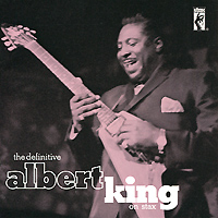 Альберт Кинг Albert King. The Definitive (2 CD) альберт кинг стиви рэй воэн albert king stevie ray vaughan in session deluxe edition cd dvd