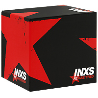 """INXS"" INXS. Remastered (10 CD)"