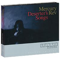Mercury Rev Mercury Rev. Deserter's Songs. Deluxe Edition (2 CD) zenfone 2 deluxe special edition