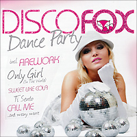 Discofox Dance Party (2 CD) музыка cd dvd cctv cd dsd