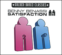 Zakazat.ru Benny Benassi. Satisfaction
