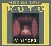 Koto Koto. Visitors koto koto japanese war game