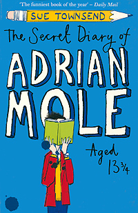 The Secret Diary of Adrian Mole Aged 13 3/4 diary of a wartime affair