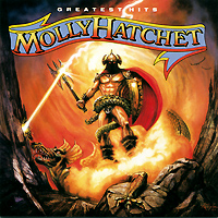Molly Hatchet. Greatest Hits