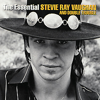 Stevie Ray Vaughan & Double Trouble Stevie Ray Vaughan & Double Trouble. The Essential (2 CD)
