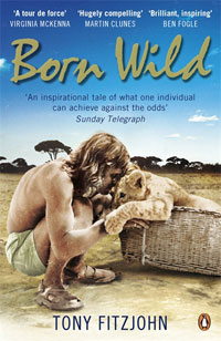 Born Wild wild a journey from lost to found