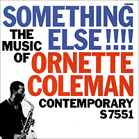 Ornette Coleman - Alto Saxophone Don Cherry - Trumpet Walter Norris - Piano Don Payne - Bass Billy Higgins - Drums