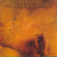 The Moody Blues The Moody Blues. To Our Children's, Children's, Children's moody blues moody blues on the threshold of a dream 180 gr
