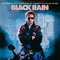 Black Rain. Original Motion Picture Soundtrack confessions of a shopaholic original soundtrack