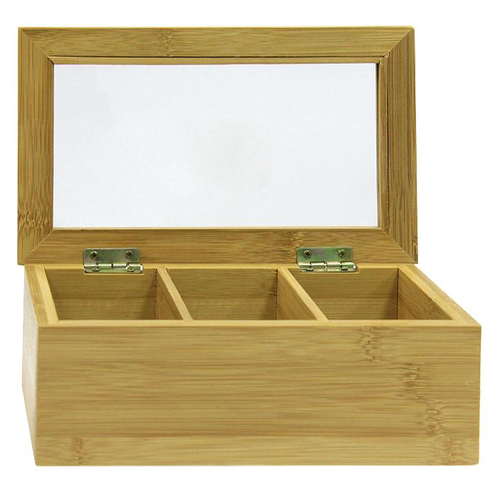 """Ящик для хранения чая """"oriental way"""". nl18120 green way купи."""