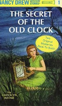 Nancy Drew Mystery Stories : The Secret of The Old Clock and The Hidden Staircase laxman sawant bala prabhakar and nancy pandita phytochemistry and bioactivity of enicostemma littorale