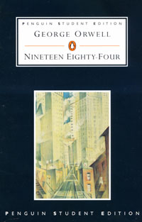Nineteen Eighty-Four seeing things as they are