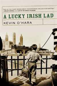 A Lucky Irish Lad paula mclain like family growing up in other people s houses a memoir