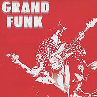 Grand Funk Railroad Grand Funk Railroad. Grand Funk grand ons 3 стамбул