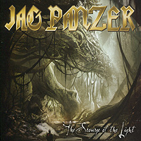Jag Panzer Jag Panzer. The Scourge Of The Light