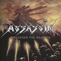 Assassin Assassin. Breaking The Silence цена и фото