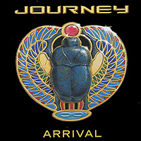 Journey. Arrival