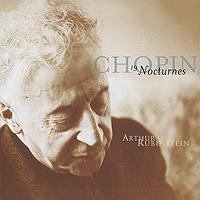 Arthur Rubinstein. Chopin. 19 Nocturnes. Arthur Rubinstein Collection. Vol. 49 (2 CD)