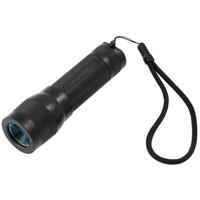 Фонарь LED Lenser L7.7058Фонарь LED Lenser L7 профессиональной серии предназначен для освещения предметов. Он чрезвычайно высокопроизводителен, удобен, компактен и крепок. Корпус фонаря выполнен из прочного алюминиевого сплава, покрытого поликарбонатом, имеет высокую степень пылебрызгозащиты, не восприимчив к транспортной вибрации и может использоваться на природе, как источник света. Фонарь имеет позолоченные контакты, благодаря чему они не окислятся даже в морском соляном тумане при высоких температурах. Также фонарь оснащен системой AFS (изменяемая фокусировка одним движением руки), благодаря которой вы сможете освещать предметы, как на большом расстоянии, так и вблизи, мгновенно переключая режимы. Светодиоды имеют ресурс более 100 000 часов непрерывной работы. Они устойчивы к ударам и не перегорают, как лампы накаливания. К фонарю прилагается удобный шнурок для ношения на руке и 3 батарейки типа ААА. Производителем фонарей LED Lenser является концерн Zweibruder Optoelectronics GmbH (Цвайбрюдер Оптоэлектроникс), Germany. Концерн включает в себя: инженерно-конструкторское бюро, где проводятся разработки и испытания фонарей,производственную базу, силами которой осуществляется изготовление. Производство имеет международный сертификат ISO 9001:2000, подтверждающий стабильный уровень качества выпускаемой продукции. В фонарях LED Lenserвпервые применена революционная оптическая схема, состоящая из источника света - светодиода, рефлектора и двух линз. И все элементы схемы идеально отцентрированы. Применение данной схемы позволяет собрать 100% света, излучаемого светодиодом, и направить его в нужном направлении, без потерь ровным направленным лучом - это эффект театрального прожектора. Он достигается благодаря равной интенсивности света в каждой точке освещаемого круга. Гарантийный срок5 лет. Возврат товара возможен только через сервисный центр.Время работысервисного центра: Пн-чт: 10.00-18.00Пт:10.00- 17.00Сб, Вс: выходные дниАдрес:129223, Россия, Москва, пр-кт Мира, 11