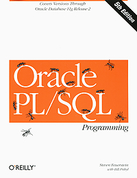 Oracle PL/SQL Programming 6ed oracie sql