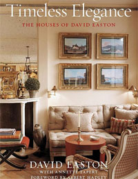 Timeless Elegance: The Houses of David Easton intername vera gerasimova houses apartments dressing of an interior