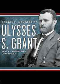 Personal Memoirs of Ulysses S. Grant [With Earbuds] (Playaway Adult Nonfiction) солнце neutrogena spf100 88ml