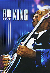 B.B. King: Live the good mother