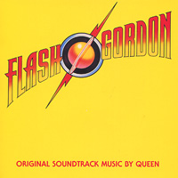 Queen Queen. Flash Gordon queen assago