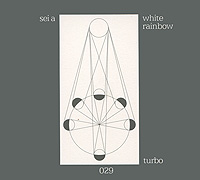Sei A. White Rainbow