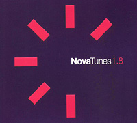 Nova Tunes 1.8 nova tunes 2 4