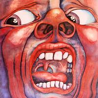 King Crimson King Crimson. In The Court Of Crimson King (LP) vanda robert s delight купить