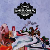 Новый альбом британской рок-группы, хэдлайнеров Пикника Афиши 2011.