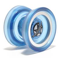Йо-йо YoYoFactory Protostar, цвет: голубой игрушка йо йо 1 toy на палец