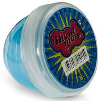 "Жвачка для рук ""ТМ HandGum"", цвет: голубой, 35 г"