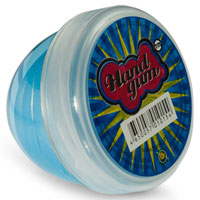 Жвачка для рук  ТМ HandGum , цвет: голубой, с запахом сгущеного молока, 70 г - Развлекательные игрушки