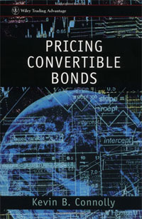 Pricing Convertible Bonds hildy richelson bonds the unbeaten path to secure investment growth