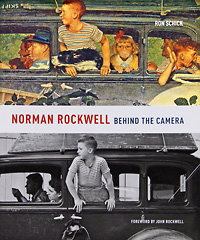 Norman Rockwell: Behind the Camera norman god that limps – science and technology i n the eighties