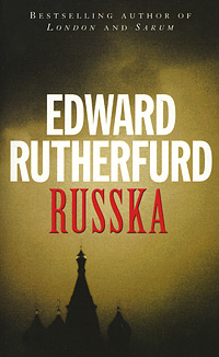 Russka a history of the family