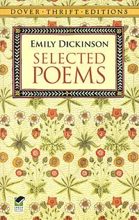Emily Dickinson: Selected Poems emily dickinson – a poets grammar paper