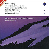 Элейн Ломберд,Orchestre Philharmonia de Strasbourg Alain Lombard. Orchestre Philharmonique De Strasbourg. Russian Orchestral Favourites. Mussorgsky. Rimsky-Korsakov. Borodin. Glinka рени флеминг алан ждилберт сейджи озава orchestre philharmonique de radio france orchestre national de france renee fleming poemes